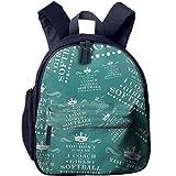 Softball Coach Kids Fashion Shoulder Bags Children Handbag School Backpacks -  Hfqf Bags
