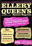 img - for Ellery Queen's Mystery Magazine, November 1964 Pentecost's first Jericho Story (Volume 44, No. 5) book / textbook / text book