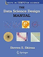 The Data Science Design Manual Front Cover