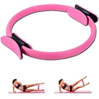 Sonolife - Aro de Resistencia para Pilates y Ejercicios Aeróbicos