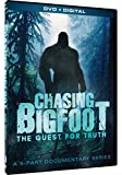 Chasing Bigfoot - The Quest for Truth - A 5 Part Documentary Series
