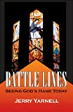 Battle Lines, Jerry Yarnell, 193436343X