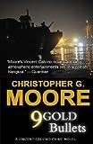 9 Gold Bullets: Vincent Calvino Crime Novel