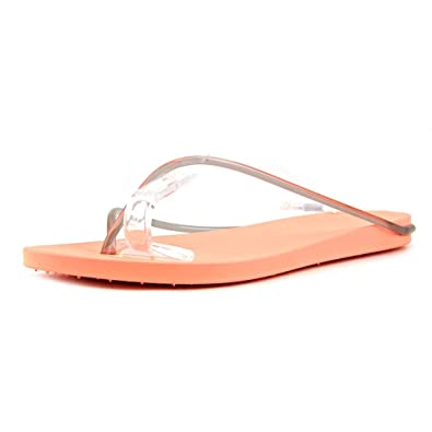 8fd060c2c2b Amazon.com  Ipanema Starck Open Toe Synthetic Flip Flop Sandal  Shoes