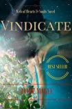 Vindicate: Godly Games (Web of Hearts and Souls #7) (Insight series Book 5)