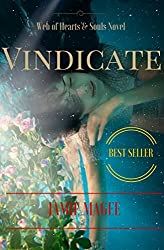 Vindicate: Immortal Soul Mates (Insight series Book 5)