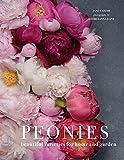 Peonies: Beautiful Varieties for Home & Garden