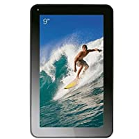 "Tablet CCE Motion Tab T935 Preto - Cortex A8 - Wi-Fi - Câmera frontal - Tela de 9"" - Android 4.0"