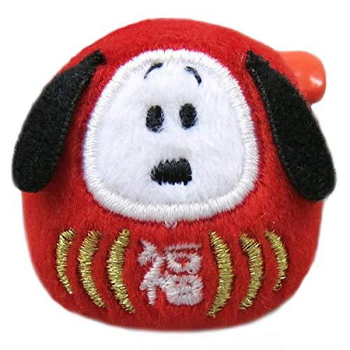Snoopy stuffed badge (Dharma) š bubble wrap Fannie Series š 681471