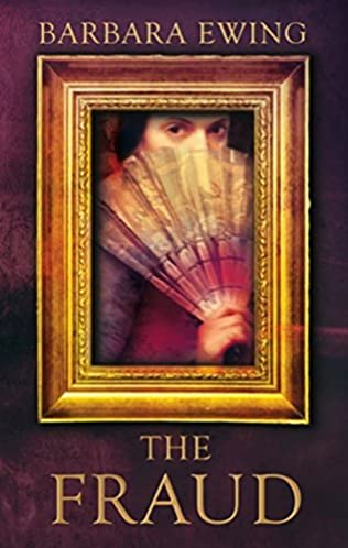 book cover of The Fraud