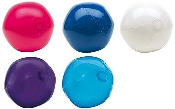 R515X G1 - Balón de playa de acabado brillante de aproximadamente ...