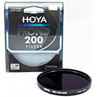 Hoya 82mm PROND 16 Neutral Density 4 Stop (1.2) ND Filter