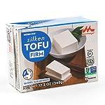 Morinaga Mori-Nu Silken Tofu (Firm), 349g
