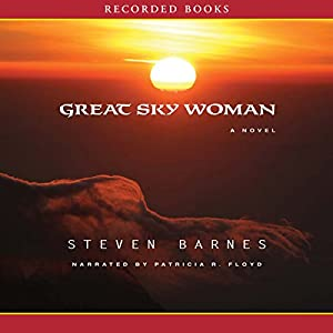 Great Sky Woman Audiobook