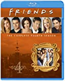 [DVD]フレンズ <フォース・シーズン> コンプリート・セット (2枚組) [Blu-ray]