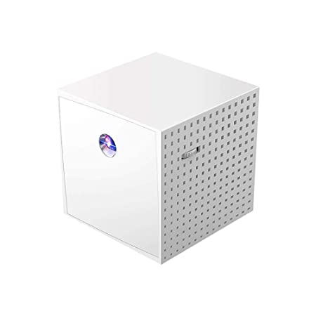 Proyector, Batería Incorporada De 5000 Mah, Cuerpo Compacto, Audio ...