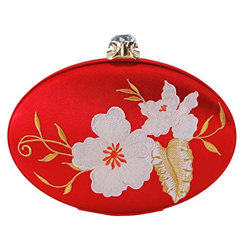 Pochette femme TOOKY pour Pochette TOOKY femme TOOKY femme pour pour Pochette red Pochette TOOKY pour red red qAtxzZwU
