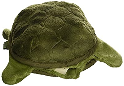 Folkmanis Baby Turtle Hand Puppet by Folkmanis Puppets