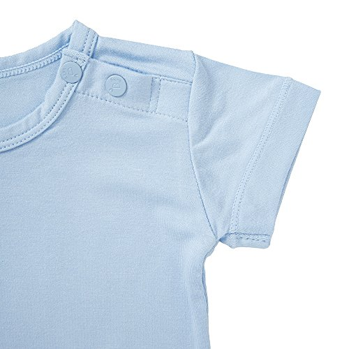 Boody Body Baby EcoWear T-Shirt - Soft Cooling Infant Tee made from Natural  Organic 36991cf4a