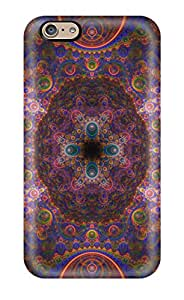 Iphone Case Cover Fashionable Iphone 6 Case Fractal