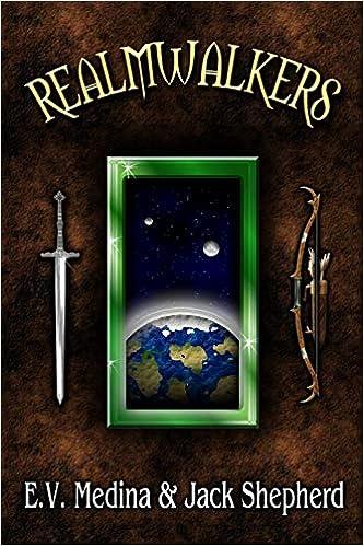 Realmwalkers (World of Tiaera Book 3)