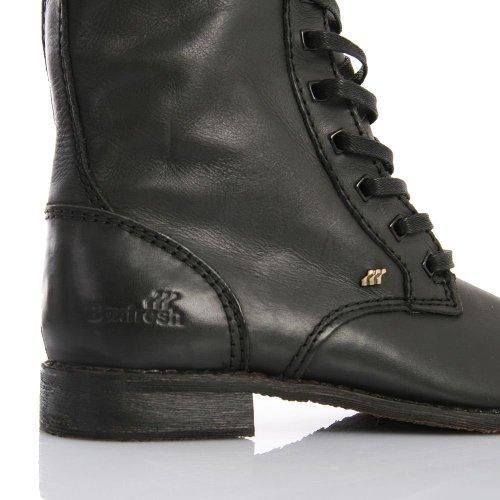 Boxfresh Stiefel Women - JOYCE - Tan, Cognac Farbe Schuhgröße:40