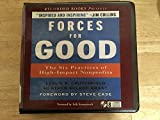 img - for Forces for Good book / textbook / text book