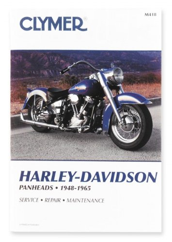 1965 harley davidson panhead parts