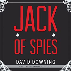 Jack of Spies Audiobook