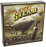 planet steam board game - Planet Steam