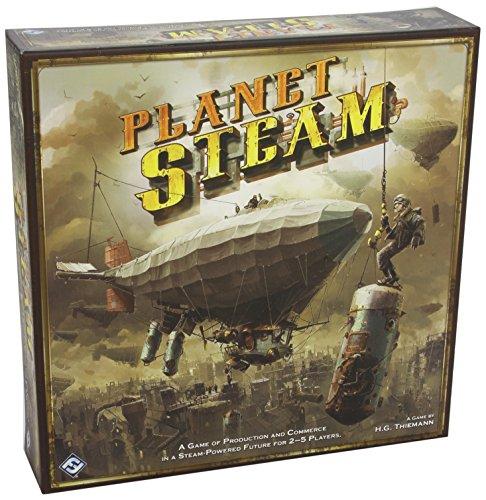 Planet Steam 3