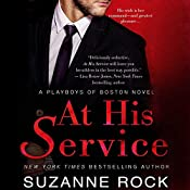 At His Service | Suzanne Rock