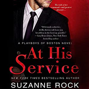 At His Service Audiobook