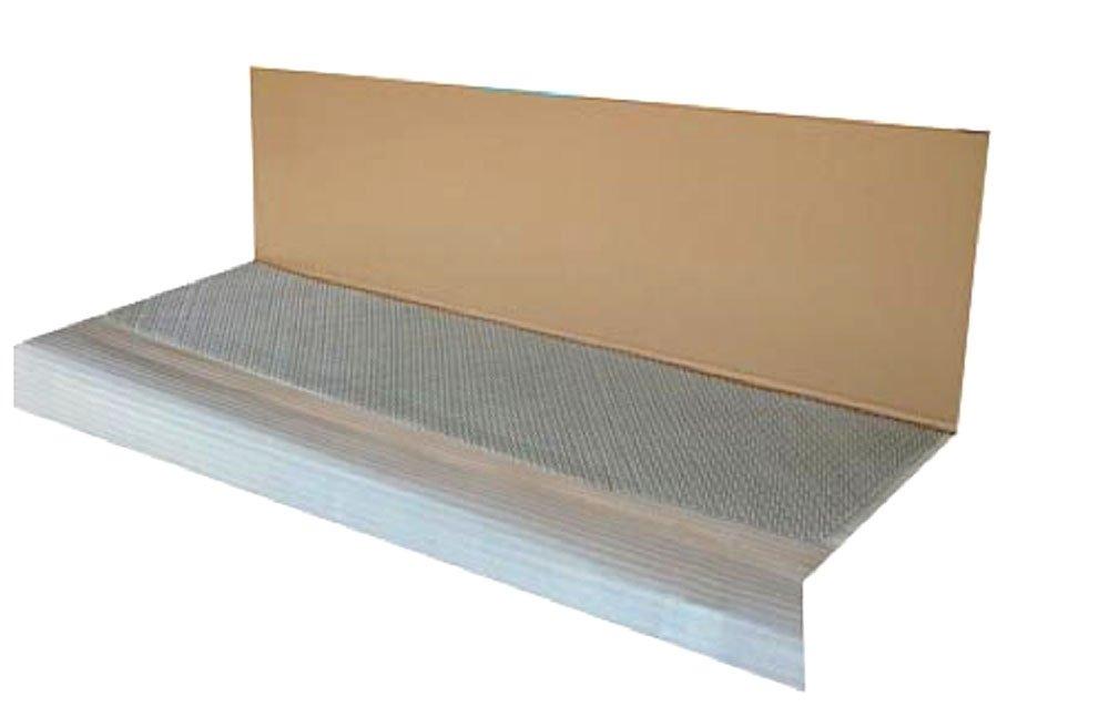 Aluminum Body Kit Mesh Grille 1248 Mesh C Hexigon Shape Opening