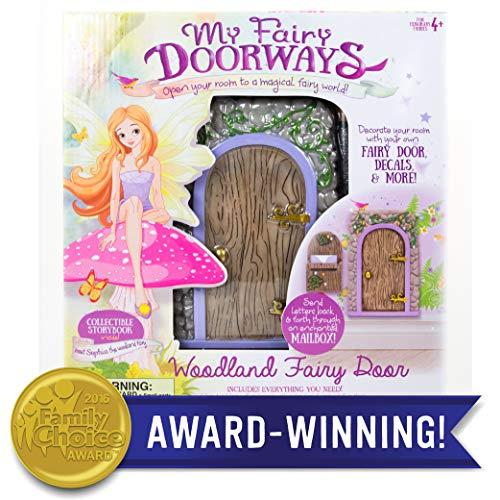My Fairy Doorways - Woodland by Horizon Group USA