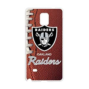 Nlf Oakland?Raiders Custom Case for SamSung Galaxy Note4? wangjiang maoyi