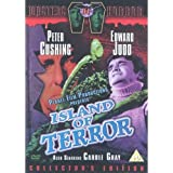 Island of Terror (aka Night of The Silicates) [Region 2]