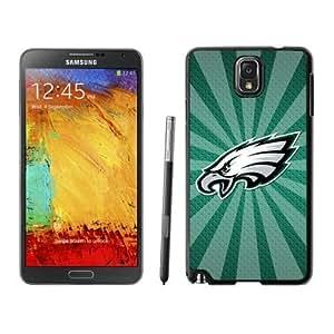 NFL Philadelphia Eagles Samsung Galalxy Note 3 Case 005 NFLSGN3CASES304 by kobestar