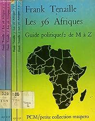 Les 56 Afriques