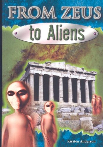 Steck-Vaughn Power Up!: Leveled Readers Grades 6 - 8 From Zeus to Aliens ebook
