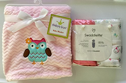 Kimberly Grant Baby Bedding - 8