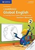 img - for Cambridge Global English Stage 2 Teacher's Resource book / textbook / text book