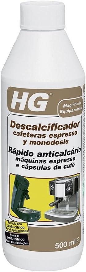 Hg Spain. 323050130=323050109 - Descalcificador limp ap.vapor ...