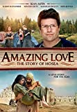 Amazing Love - The Story of Hosea [DVD] [2012]