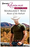 Master of the Outback, Margaret Way, 0373741502
