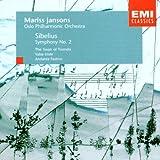 Sibelius: Symphony in D No. 2; Valse Triste; Swan of Tuonela; Andante festivo