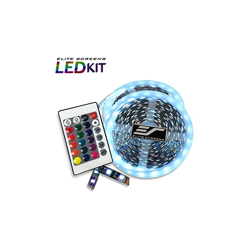 Projection Screen LED KIT 2018 Version (