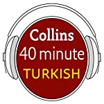 Turkish in 40 Minutes: Learn to speak Turkish in minutes with Collins |  HarperCollins Publishers