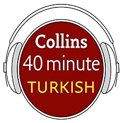 Turkish in 40 Minutes