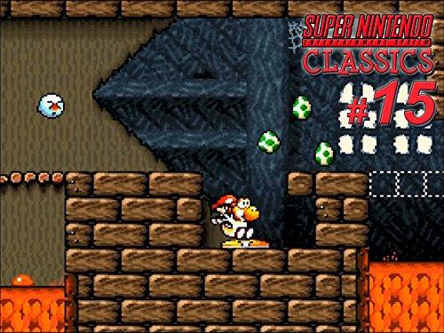 Clip: Yoshi's Island - World 2]()